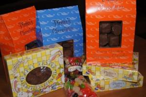 Platters Chocolate