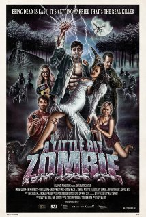 IMDB, A Little Bit Zombie