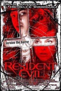 IMDB, Resident Evil