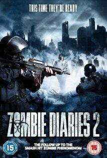 IMDB, Zombies Diaries 2
