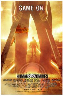 IMDB, Humans Versus Zombies