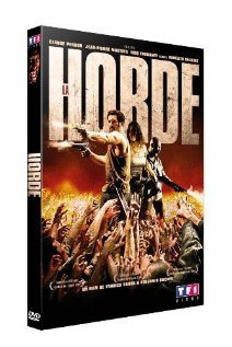 IMDB, The Horde