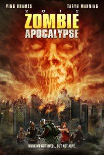 IMDB, Zombie Apocalypse