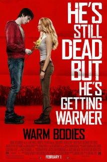 IMDB, Warm Bodies