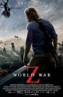 IMDB, World War Z