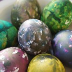 Artsy egg picture!