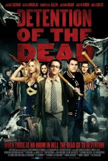 IMDB, Detention of the Dead