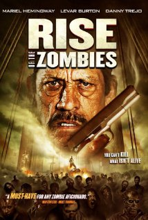 IMDB, Rise of the Zombies