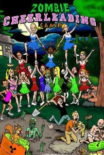 IMDB, Zombie Cheerleading Camp