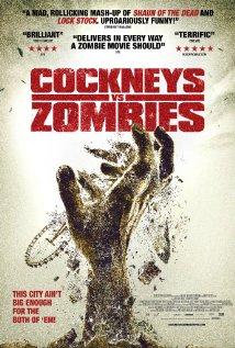 IMDB, Cockneys versus Zombies