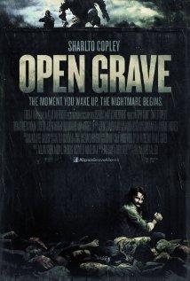 IMDB, Open Grave