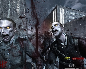 Call of Duty, Nazi Zombies