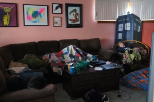 Extra Life 2014 Aftermath
