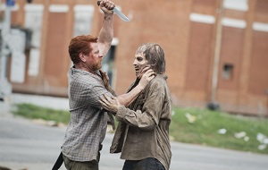 The Walking Dead, s05e05, Self Help