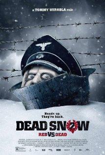 IMDB, Dead Snow Red vs Dead