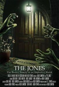 IMDB, The Jones