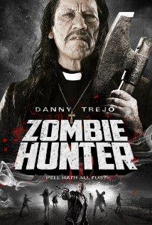 IMDB, Zombie Hunter