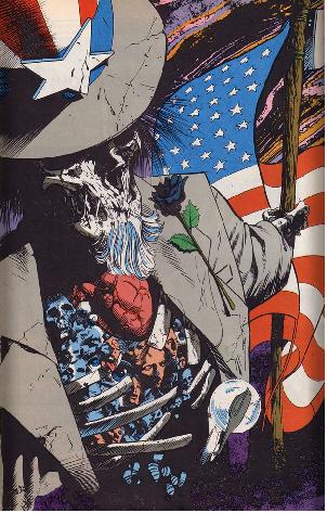 Shade - The American Scream