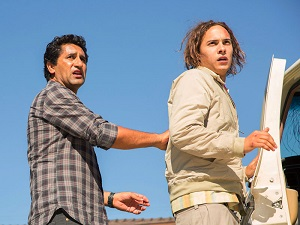 Fear the Walking Dead, 102, So Close, Yet So Far