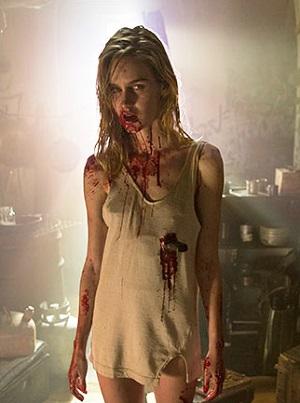 Gloria, Fear the Walking Dead