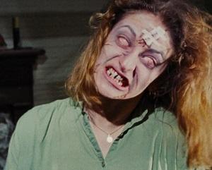 Evil Dead Deadite, Cheryl Williams