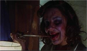 Evil Dead Deadite, Linda