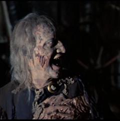 Evil Dead II, Henrietta Knowby