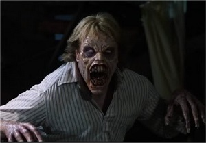 Evil Dead, Ed Getley