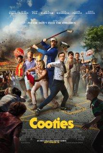 IMDB, Cooties