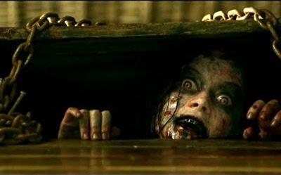 Mia, Evil Dead 2013