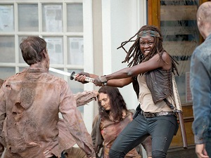 The Walking Dead, 603, Thank You