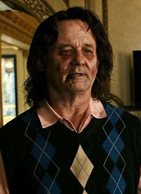 Bill Murray, Zombieland