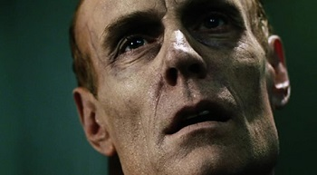 Matt Frewer, Dawn of the Dead