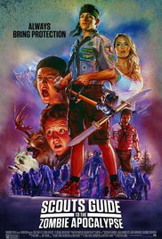 IMDB, Scouts Guide to the Zombie Apocalypse