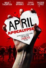 IMDB, April Apocalypse