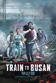 IMDB, Train to Busan