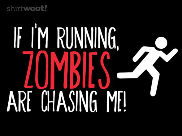 Number One Rule Of Zombieland Cardio Morebrains Com