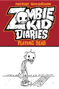 Amazon, Zombie Kid Diaries