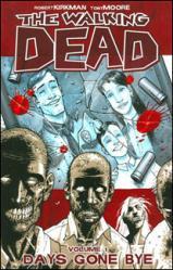 Walking Dead Vol 1