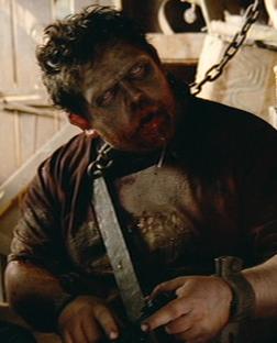 Ed, Shaun of the Dead
