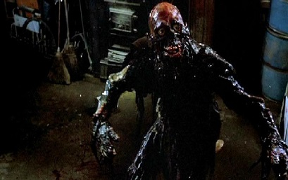 Return of the Living Dead, Tarman