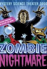 IMDB, MST3K, Zombie Nightmare