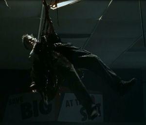 Walking Dead, Zombie Swinger