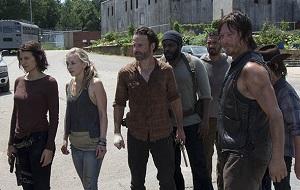 The Walking Dead, S04e08, Too Far Gone