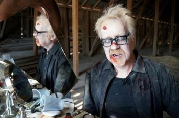 Adam Savage, Zombie
